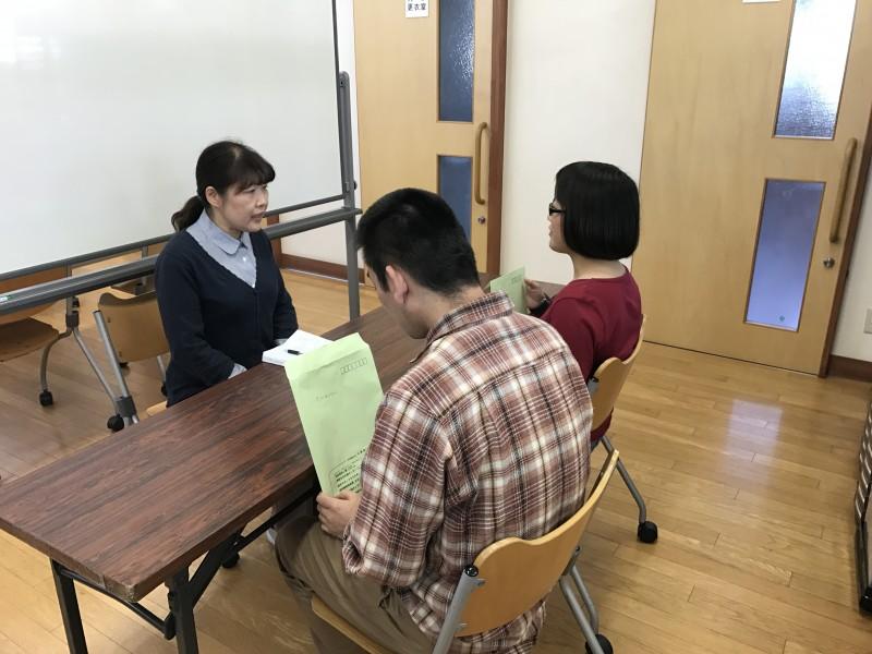 平成28年度 津軽地区障害者就職面接会