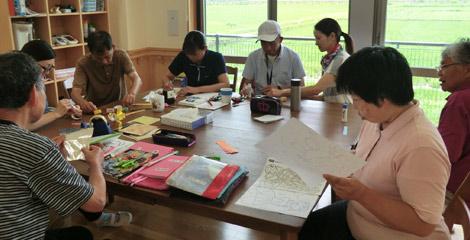 自立支援・児童発達支援 拓心館グループ 津軽生活支援センター